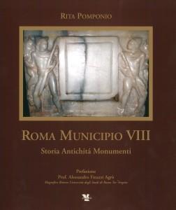 ROMA municipio VIII